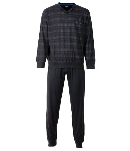 PHPYH2501B Paul Hopkins heren Pyjama