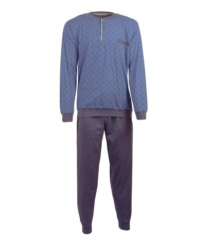 PHPYH2702B Paul Hopkins heren Pyjama