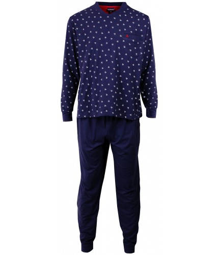 PHPYH1505A Paul Hopkins Heren pyjama