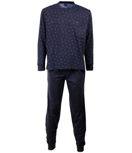 PHPYH1505B Paul Hopkins Heren pyjama