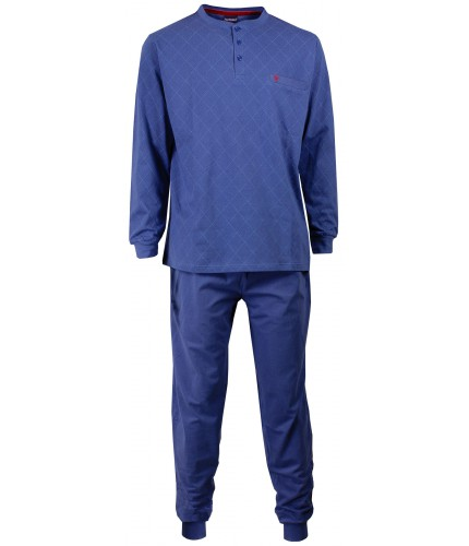 PHPYH1512B Paul Hopkins Heren pyjama