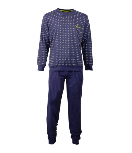 PHPYH1701A  Paul Hopkins heren Pyjama