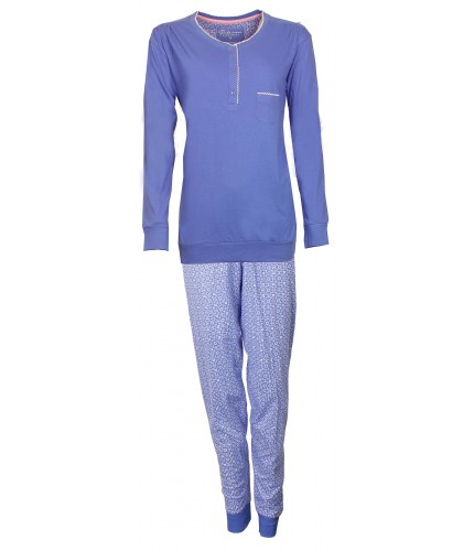 TEPYD1806A Tenderness dames pyjama